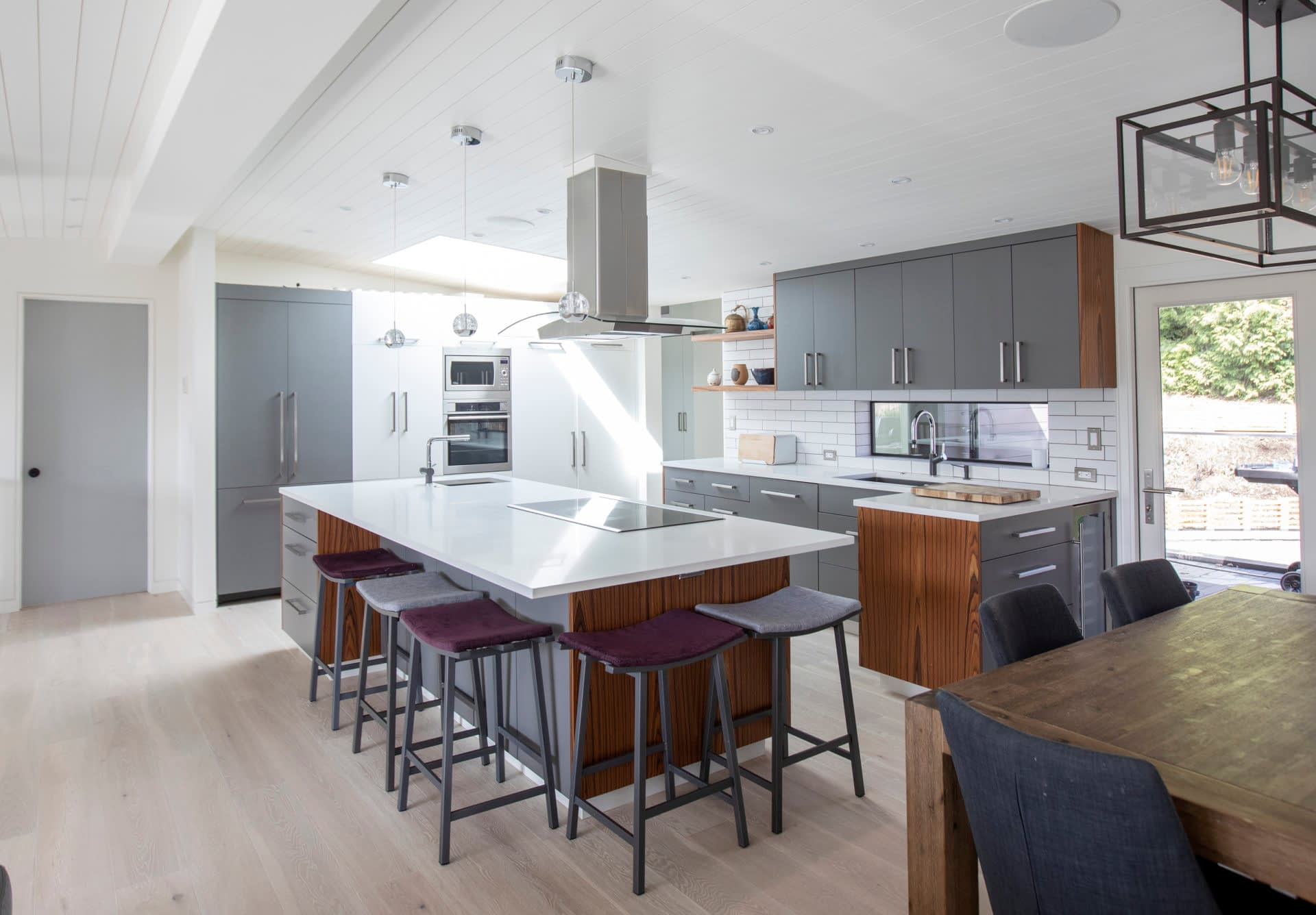 Amazing North Vancouver Home Renovation Project | Neufeld Home