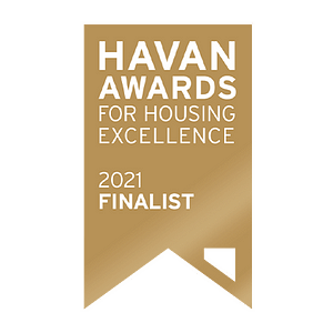 Havan Awards for Housing Contractor