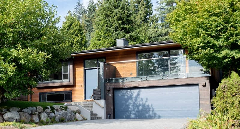 Green Home, Passive House Construction Project Located In Vancouver Explained