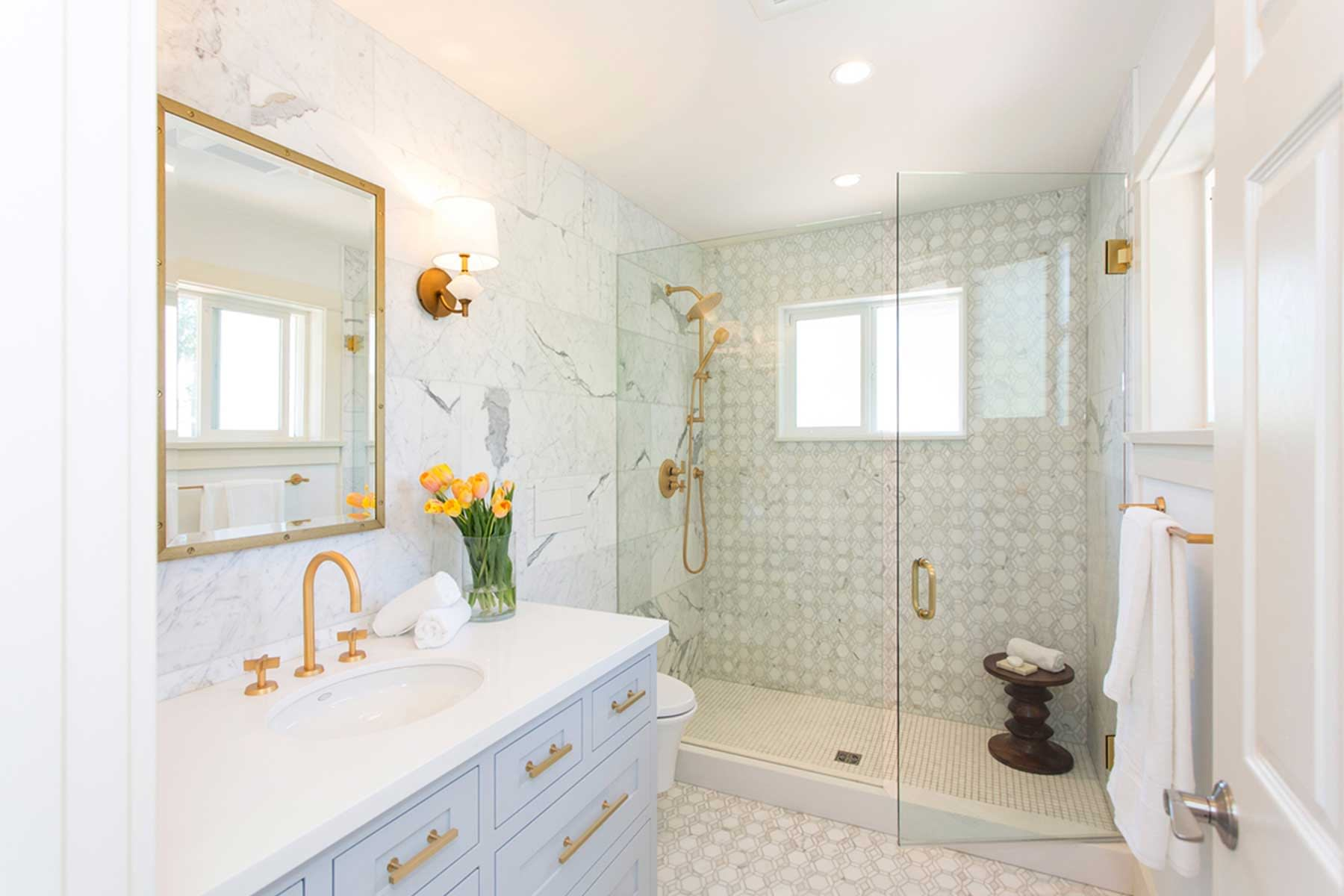 Bathrooms Renovation North Vancouver | Best Local Construction
